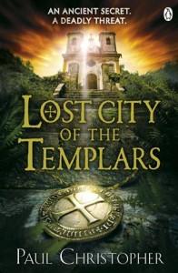Baixar Lost city of the templars pdf, epub, eBook