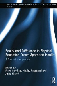 Baixar Equity and difference in physical education, pdf, epub, ebook