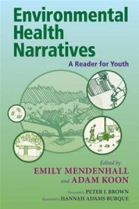 Baixar Environmental health narratives: a reader for pdf, epub, ebook