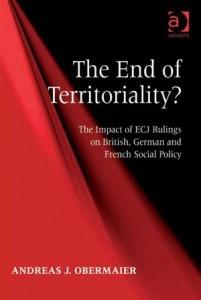 Baixar End of territoriality?, the pdf, epub, eBook