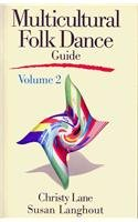 Baixar Multicultural folk dance pdf, epub, eBook