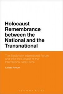 Baixar Holocaust remembrance between the national and pdf, epub, eBook