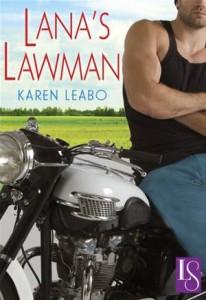 Baixar Lana's lawman pdf, epub, ebook