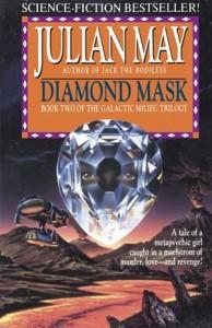Baixar Diamond mask pdf, epub, ebook