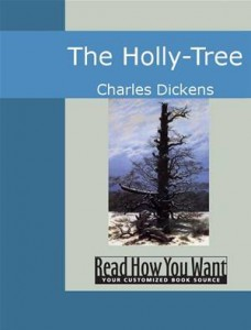 Baixar Holly-tree: three branches, the pdf, epub, ebook