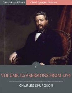 Baixar Classic spurgeon sermons volume 22: 9 sermons pdf, epub, ebook