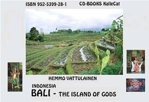 Baixar Indonesia_bali – the island of gods pdf, epub, ebook