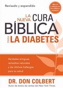 Baixar Nueva cura biblica para la diabetes, la pdf, epub, eBook