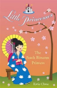 Baixar Little princesses: the peach blossom princess pdf, epub, ebook