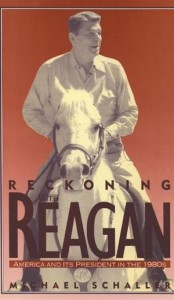 Baixar Reckoning with reagan pdf, epub, ebook