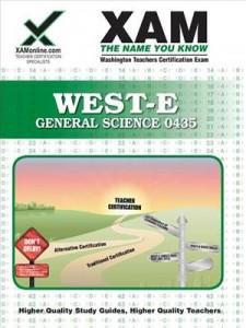 Baixar West-e general science 0435 pdf, epub, eBook