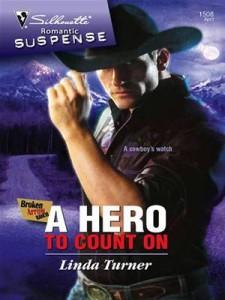 Baixar Hero to count on, a pdf, epub, ebook