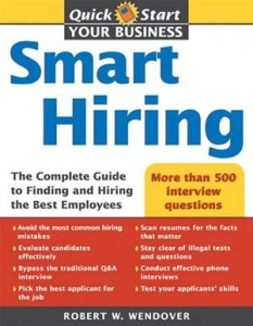 Baixar Smart hiring: the complete guide to finding and pdf, epub, eBook
