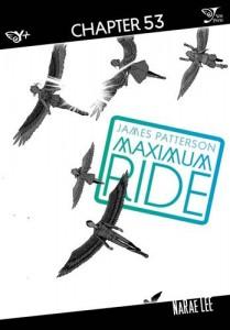 Baixar Maximum ride: the manga, chapter 53 pdf, epub, ebook