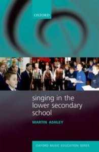 Baixar Singing in the lower secondary school pdf, epub, eBook
