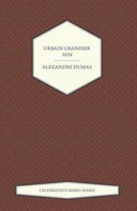 Baixar Urbain grandier – 1634 (celebrated crimes series) pdf, epub, eBook