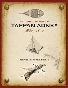 Baixar Travel journals of tappan adney, 1887-1890, the pdf, epub, eBook