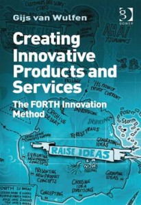 Baixar Creating innovative products and services pdf, epub, eBook