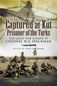 Baixar Captured at kut, prisoner of the turks pdf, epub, ebook