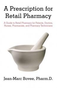 Baixar Prescription for retail pharmacy, a pdf, epub, eBook
