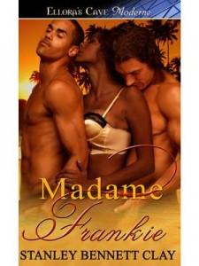 Baixar Madame frankie pdf, epub, ebook
