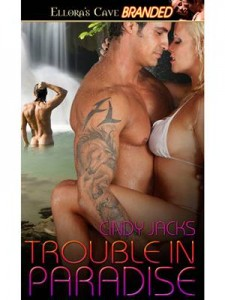 Baixar Trouble in paradise pdf, epub, ebook