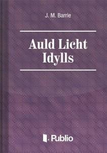 Baixar Auld licht idylls pdf, epub, eBook