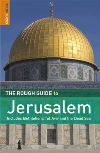 Baixar Rough guide to jerusalem, the pdf, epub, eBook