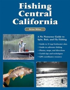 Baixar Fishing central california pdf, epub, eBook