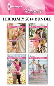 Baixar Harlequin romance february 2014 bundle pdf, epub, ebook