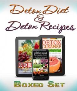Baixar Detox diet & detox recipes in 10 day detox pdf, epub, ebook