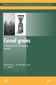 Baixar Cereal grains pdf, epub, eBook