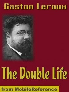 Baixar Double life: the man with the black feather pdf, epub, ebook