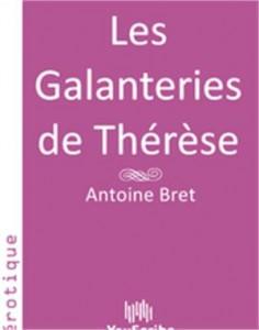 Baixar Galanteries de therese, les pdf, epub, eBook