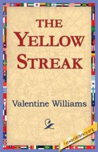 Baixar Yellow streak, the pdf, epub, eBook
