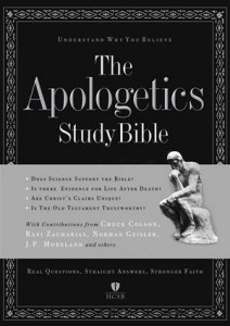 Baixar Apologetics study bible, the pdf, epub, eBook