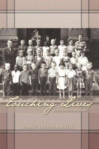 Baixar Touching lives pdf, epub, eBook