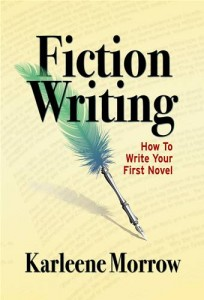 Baixar Fiction writing: how to write your first novel pdf, epub, eBook