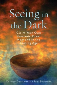 Baixar Seeing in the dark: claim your own shamanic pdf, epub, ebook