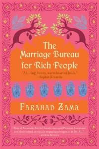 Baixar Marriage bureau for rich people, the pdf, epub, ebook