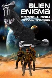 Baixar Alien enigma pdf, epub, ebook
