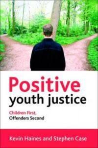 Baixar Positive youth justice pdf, epub, eBook