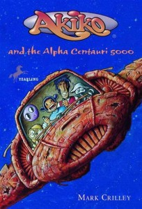 Baixar Akiko and the alpha centauri 5000 pdf, epub, ebook