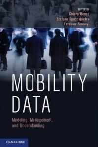 Baixar Mobility data pdf, epub, ebook
