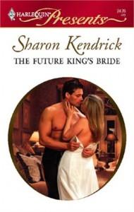 Baixar Future king's bride, the pdf, epub, ebook