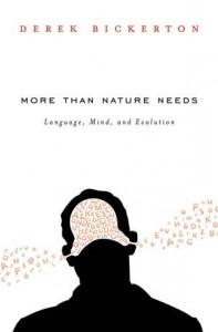 Baixar More than nature needs pdf, epub, eBook
