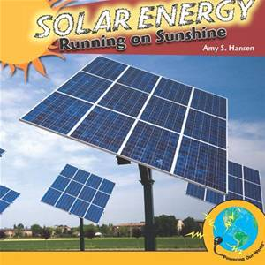 Baixar Solar energy: running on sunshine pdf, epub, eBook