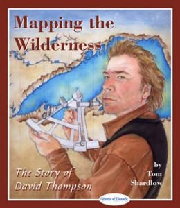 Baixar Mapping the wilderness pdf, epub, eBook
