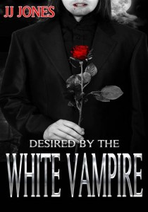 Baixar Desired by the white vampire pdf, epub, eBook