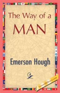 Baixar Way of a man, the pdf, epub, eBook